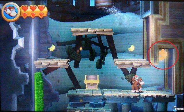 [Guía Completa] Donkey Kong Country Returns 3D 2013619171612_11
