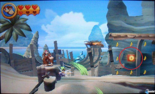 [Guía Completa] Donkey Kong Country Returns 3D 2013619171612_7