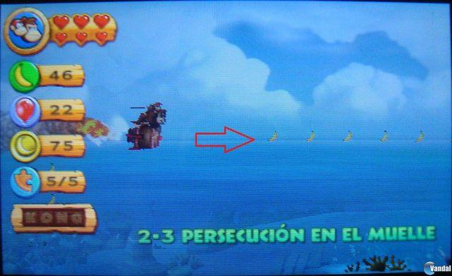 [Guía Completa] Donkey Kong Country Returns 3D 201361917190_2