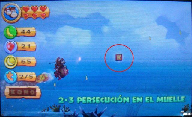 [Guía Completa] Donkey Kong Country Returns 3D 201361917190_3