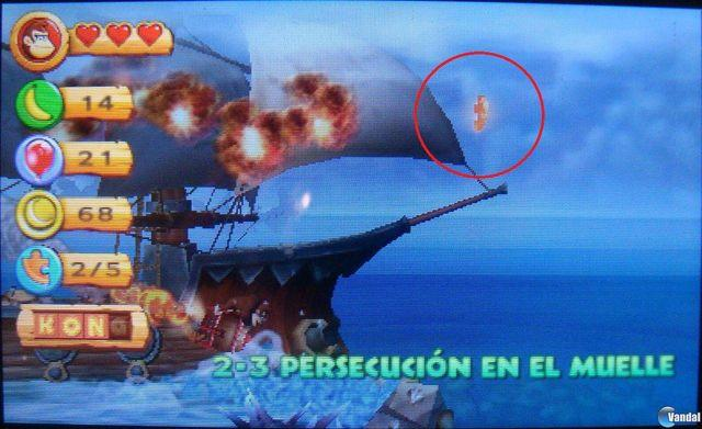 [Guía Completa] Donkey Kong Country Returns 3D 201361917190_6