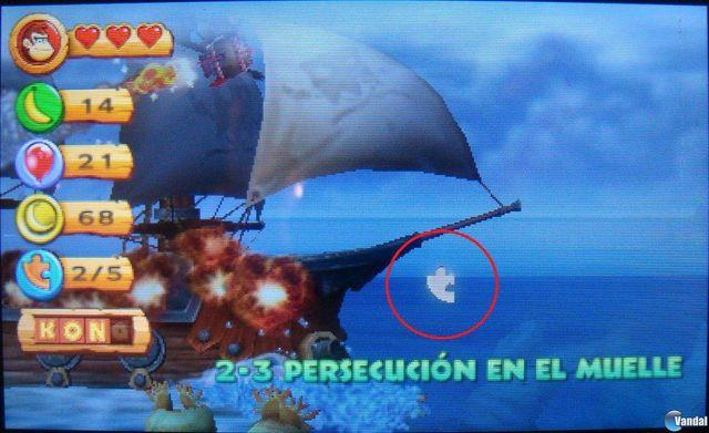 [Guía Completa] Donkey Kong Country Returns 3D 201361917190_7