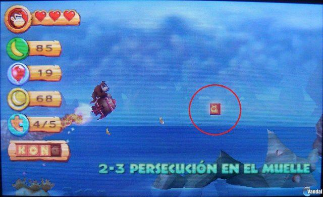[Guía Completa] Donkey Kong Country Returns 3D 201361917190_8