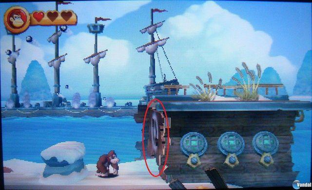 [Guía Completa] Donkey Kong Country Returns 3D 2013619172349_11