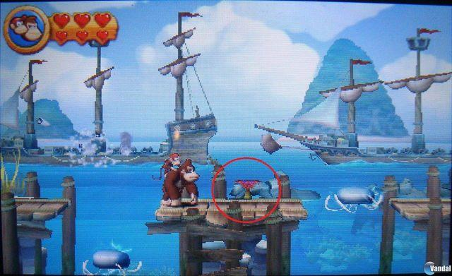 [Guía Completa] Donkey Kong Country Returns 3D 2013619172349_2