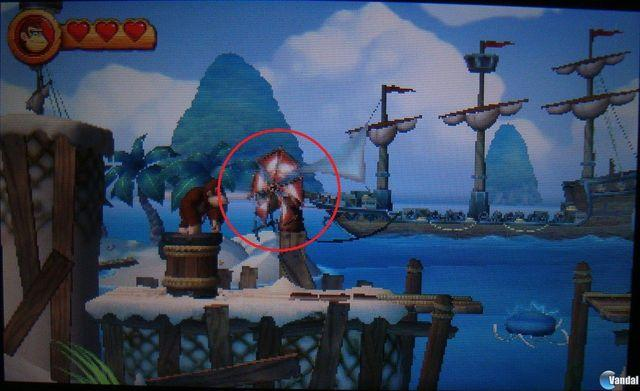 [Guía Completa] Donkey Kong Country Returns 3D 2013619172349_5