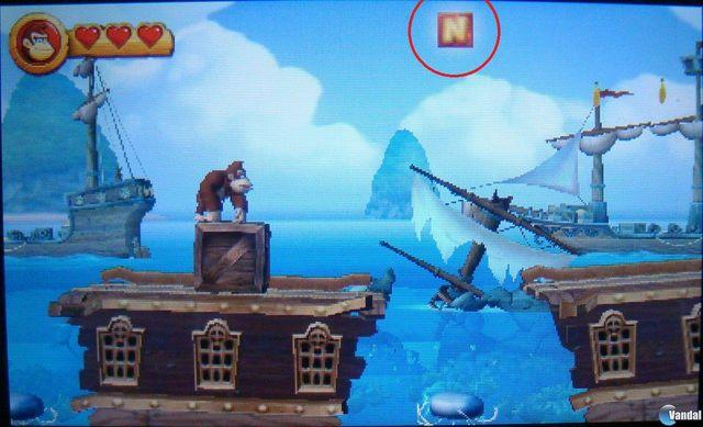 [Guía Completa] Donkey Kong Country Returns 3D 2013619172349_9