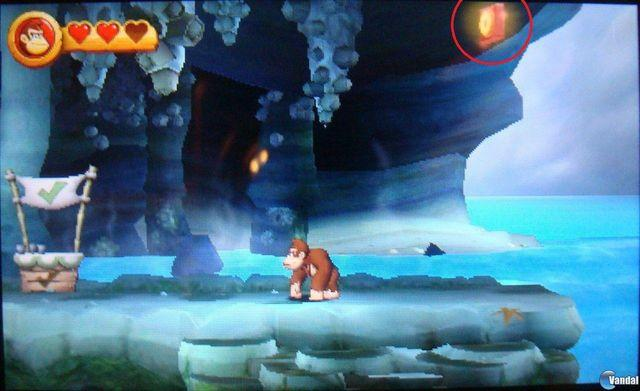 [Guía Completa] Donkey Kong Country Returns 3D 2013619172735_4