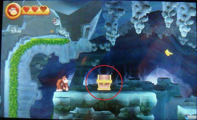 [Guía Completa] Donkey Kong Country Returns 3D 2013619172735_8