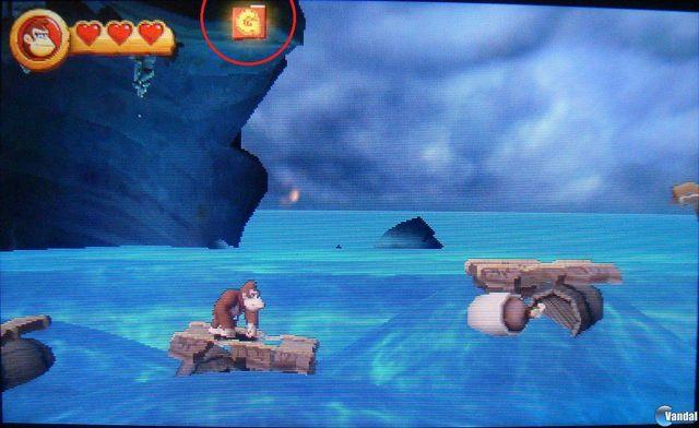 [Guía Completa] Donkey Kong Country Returns 3D 2013619172735_9