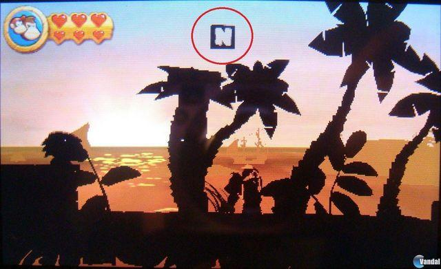 [Guía Completa] Donkey Kong Country Returns 3D 20136191728_5
