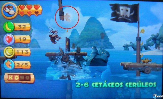 [Guía Completa] Donkey Kong Country Returns 3D 2013619173039_7