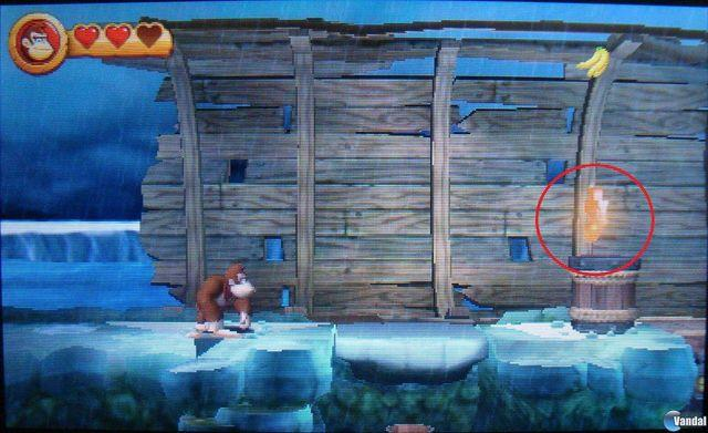 [Guía Completa] Donkey Kong Country Returns 3D 2013619173320_4