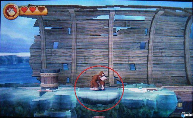 [Guía Completa] Donkey Kong Country Returns 3D 2013619173320_5