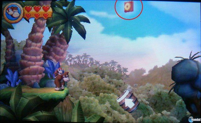 [Guía Completa] Donkey Kong Country Returns 3D 201361917519_3