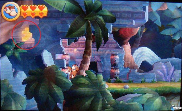 [Guía Completa] Donkey Kong Country Returns 3D 20136191780_1