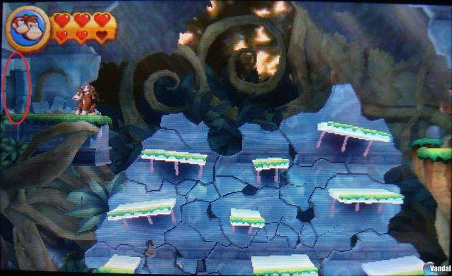 [Guía Completa] Donkey Kong Country Returns 3D 20136191780_2