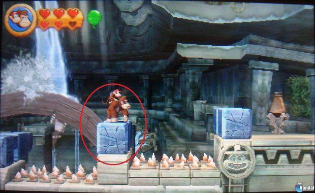 [Guía Completa] Donkey Kong Country Returns 3D 2013619182210_6