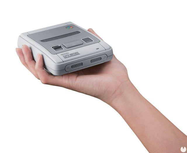 Nintendo will produce more Super Nintendo Mini NES Mini