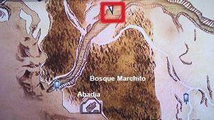 Duda Mision secundaria Dragon's Dogma