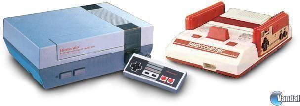 Feliz 30 años NES!