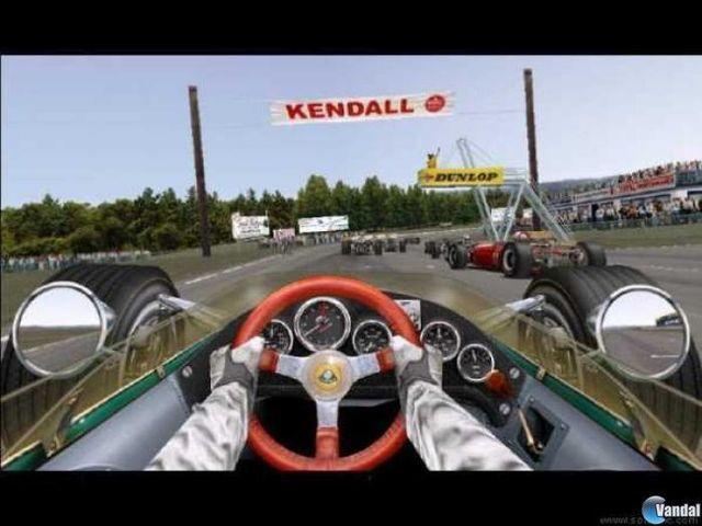 Juego De Formula 1 2011 Para Pc
