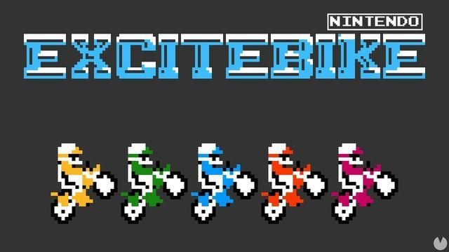 Wrecking Crew, Urban Champion and Excitebike will come to the online Arcade Switch