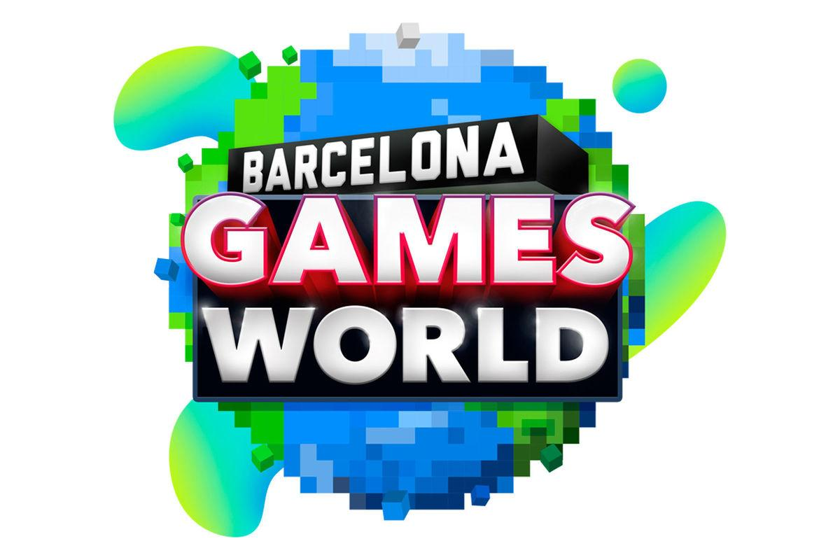 Barcelona Games World 2017