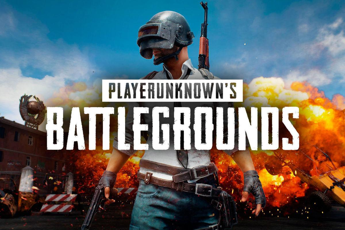 playerunknown's battlegrounds online
