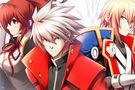 BlazBlue Central Fiction llegar� a Europa a finales de a�o