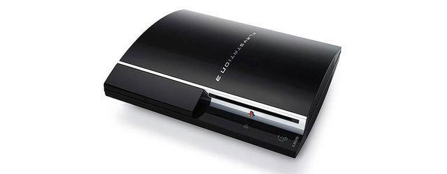 Sony anuncia el fin de la producción de PlayStation 3 en Japón