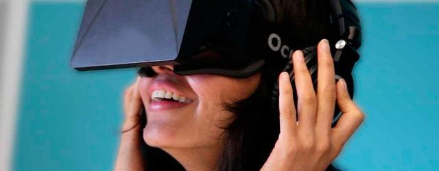 Un tercio del personal de Valve trabaja en la realidad virtual