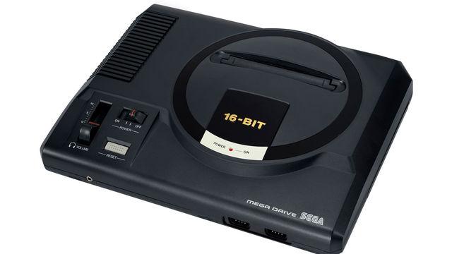 Buscan financiación para llevar el último juego de Mega Drive a la alta definición