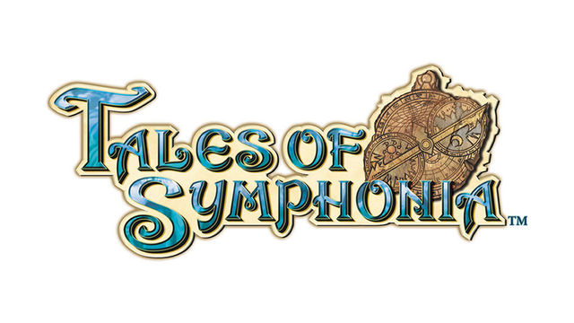 Kratos Aurion se muestra en Tales of Symphonia Chronicles