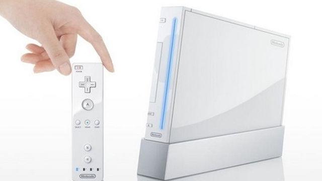 Vuelve a ver aquí cómo se presentó Wii hace diez años