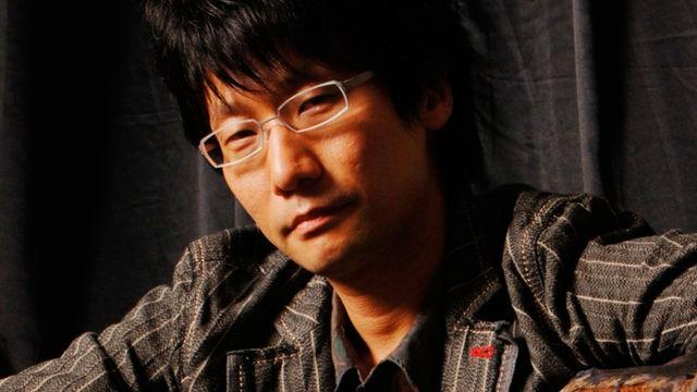 A Hideo Kojima no le gusta ser conocido como 'el del Metal Gear'