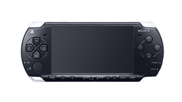 PSP recibe un nuevo firmware en Japón
