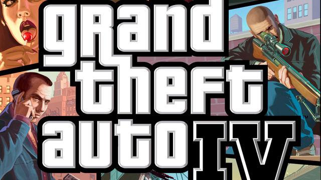 GTA IV podría ser el juego más caro de la historia