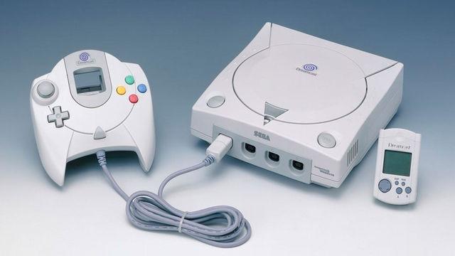 Otro equipo europeo trabaja en un juego para Dreamcast