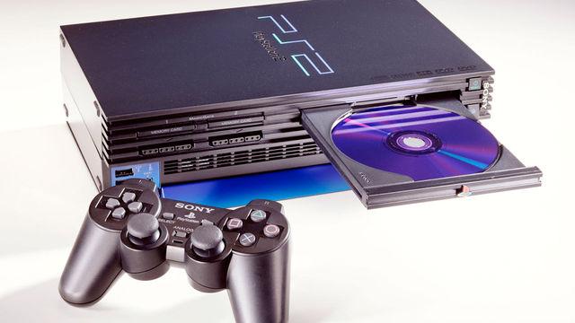 PlayStation 4 podrá ejecutar juegos de PS2 mediante emulación