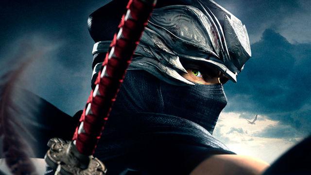 Acudimos a la presentación de Ninja Gaiden 2