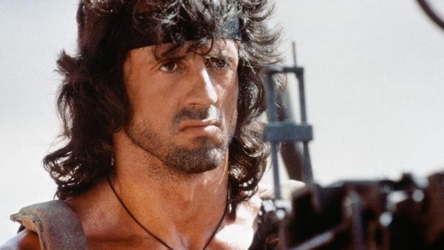 Rambo nos enseña su jugabilidad en vídeo por primera vez