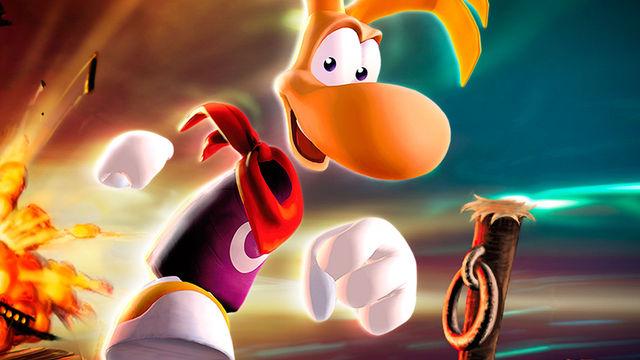Rayman Legends tendrá demo el 13 de diciembre