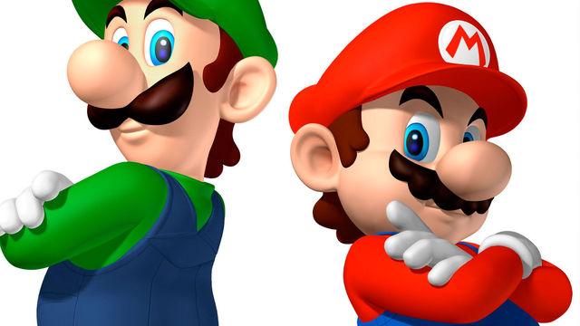 Presentada la campaña para TV en EE.UU. de Mario & Luigi: Dream Team Bros