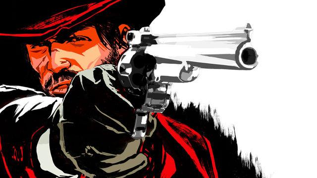 Take-Two Interactive registra dominios relacionados con Red Dead Online