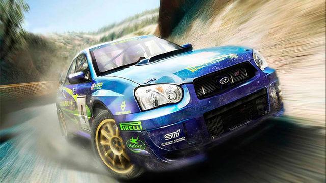 WRC 4 nos muestra su iluminación y efectos climáticos en vídeo