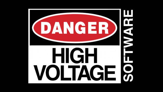 High Voltage Hot Rod ya tiene lanzamiento americano