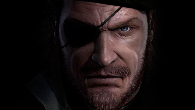 Metal Gear Online se retrasa hasta octubre en consolas y 2016 en PC