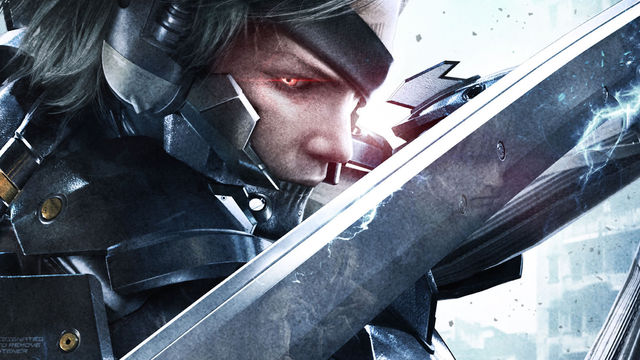 Ya disponible la demo de Metal Gear Rising: Revengeance en Xbox Live