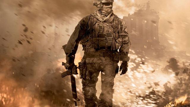 Todavía no se sabe si Modern Warfare 2 llegará a Wii